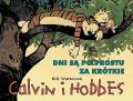 Calvin i Hobbes #08: Dni są po prostu za krótkie (wyd. II)