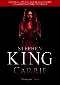 Carrie w filmowej okładce już w październiku