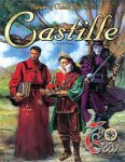 Castille. Nations of Théah: Book Five
