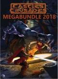 Castles & Crusades Megabundle 2018 w DriveThruRPG