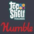 Charytatywne nowele komiksowe od Humble Bundle