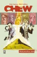 Chew #2: Międzynarodowy smak