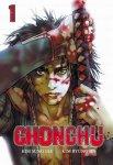 Chonchu/Yongbi #1