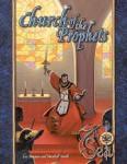 Church of the Prophets – recenzja