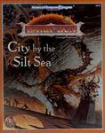 City by the Silt Sea