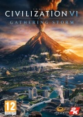 Civilization VI – Gathering Storm