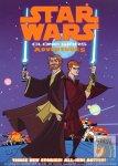 Clone Wars Adventures. Volume 1 TPB