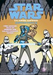 Clone Wars Adventures. Volume 5 TPB