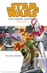 Clone-Wars-Volume-5-The-Best-Blades-TPB-