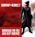 Company of Heroes 2 za darmo na Steamie