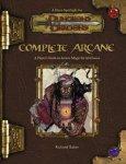 Complete Arcane