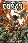 Conan – Miecz barbarzyńcy: Kult Kogi Thuna