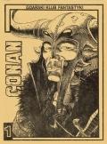 Conan #1: Czerwone ćwieki