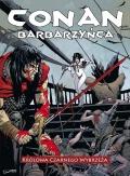 Conan Barbarzyńca: Królowa Czarnego Wybrzeża (audiobook)