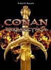 Conan Barbarzyńca już w sprzedaży
