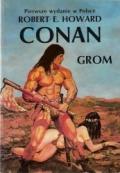 Conan Grom