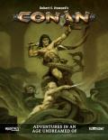 Conan RPG dostępny w wersji elektronicznej