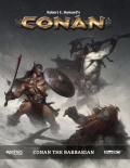 Conan the Barbarian dostępny w druku