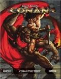 Conan the Thief dostępny w druku