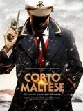 Corto Maltese na dużym ekranie