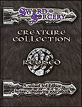 Creature Collection, Revised Ed.