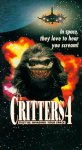 Critters 4 (Critters 4: They're Invading Your Space)
