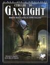 Cthulhu by Gaslight w przyszłym roku