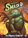 Cthulhu w Smash Up