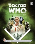 Cyfrowy Piąty Doktor