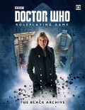Czarne Archiwum Doktora Who