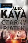 Czarny piatek - Alex Kava