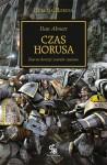 Czas Horusa - Dan Abnett