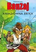 Częstochowska premiera komiksu Banzaj: Kniaziówna Eryka