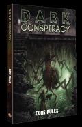 Czwarta edycja Dark Conspiracy ufundowana