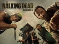 Czwarty sezon Walking Dead