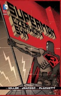 DC Deluxe. Superman : Czerwony Syn