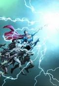 DC Odrodzenie – oficjalna zapowiedź Egmontu