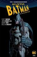 DC Odrodzenie. All-Star Batman #1: Mój największy wróg