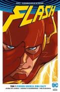 DC Odrodzenie. Flash #1: Piorun uderza dwa razy