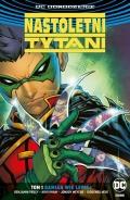 DC Odrodzenie. Nastoletni Tytani (wyd. zbiorcze) #1: Damian wie lepiej (ed. Empik)
