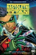 DC Odrodzenie. Nastoletni Tytani (wyd. zbiorcze) #1: Damian wie lepiej