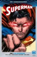 DC Odrodzenie. Superman (wyd. zbiorcze) #1: Syn Supermana (ed. Empik)