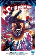 DC Odrodzenie. Superman (wyd. zbiorcze) #3: Wielokrotność