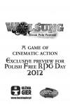 DDGF: Próbka angielskiego Wolsunga