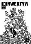 [DNC] komiks #3: Inwektyw