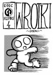 [DNC] komiks #4: Wrotki ~śmierci~