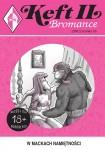 [DNC] komiks #5: Keft II: W mackach namiętności