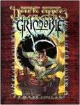 Dark Ages: Mage Grimoire