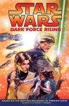 Dark Force Rising TPB