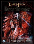 Dark Heresy: Edge of darkness